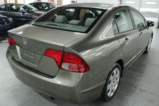 2006 Honda Civic LX Kensington, Maryland 11