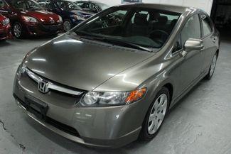 2006 Honda Civic LX Kensington, Maryland 8
