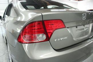 2006 Honda Civic LX Kensington, Maryland 98