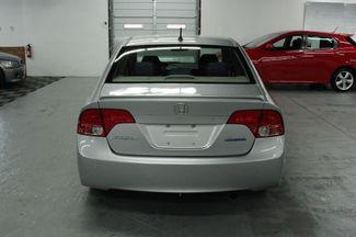 2006 Honda Civic Hybrid Kensington, Maryland 3