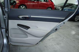 2006 Honda Civic Hybrid Kensington, Maryland 34