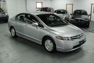 2006 Honda Civic Hybrid Kensington, Maryland 6
