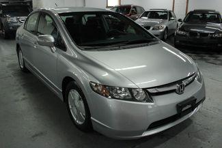 2006 Honda Civic Hybrid Kensington, Maryland 9