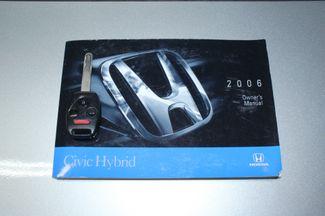 2006 Honda Civic Hybrid Kensington, Maryland 102