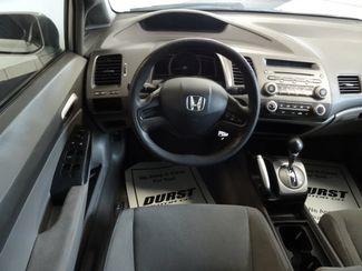 2006 Honda Civic LX Lincoln, Nebraska 4