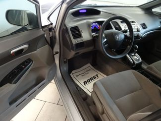 2006 Honda Civic LX Lincoln, Nebraska 5