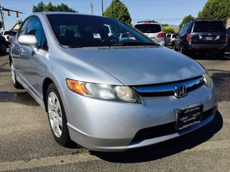 2006 Honda Civic LX LINDON, UT 1