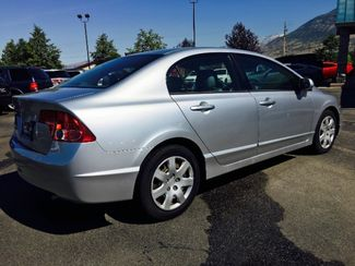 2006 Honda Civic LX LINDON, UT 3