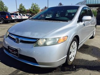 2006 Honda Civic LX LINDON, UT 6
