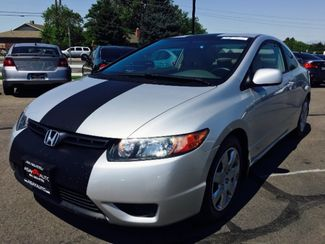 2006 Honda Civic LX LINDON, UT 1