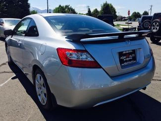 2006 Honda Civic LX LINDON, UT 4