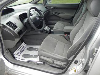 2006 Honda Civic LX Martinez, Georgia 8