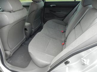 2006 Honda Civic LX Martinez, Georgia 9