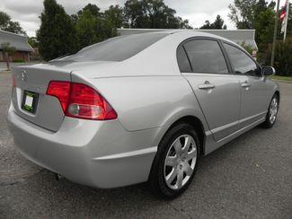 2006 Honda Civic LX Martinez, Georgia 5