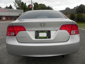 2006 Honda Civic LX Martinez, Georgia 6