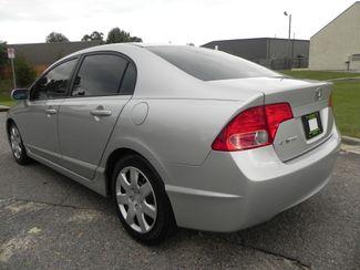 2006 Honda Civic LX Martinez, Georgia 7
