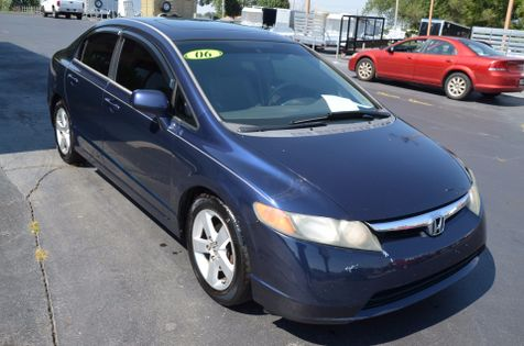 2006 Honda Civic EX in Maryville, TN