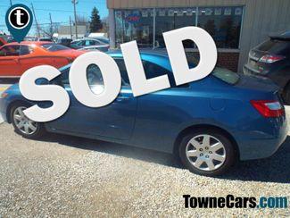 2006 Honda Civic LX   Medina, OH   Towne Auto Sales in ohio OH