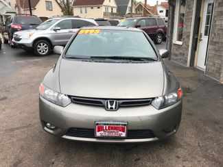 2006 Honda Civic EX  city Wisconsin  Millennium Motor Sales  in , Wisconsin