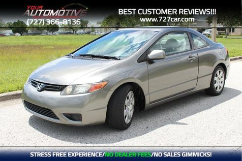 2006 Honda Civic LX in PINELLAS PARK, FL