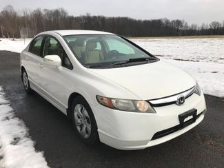 2006 Honda Civic Hybrid Ravenna, Ohio 5