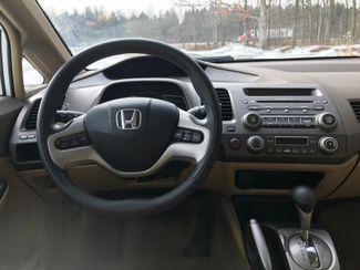 2006 Honda Civic Hybrid Ravenna, Ohio 8
