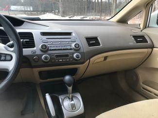 2006 Honda Civic Hybrid Ravenna, Ohio 9