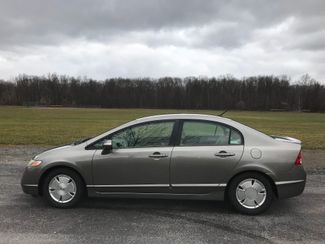 2006 Honda Civic Ravenna, Ohio 1