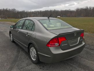 2006 Honda Civic Ravenna, Ohio 2