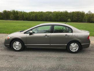 2006 Honda Civic Hybrid Ravenna, Ohio 1