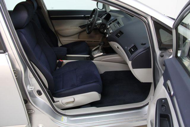 2006 Honda Civic Richmond, Virginia 15