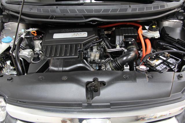 2006 Honda Civic Richmond, Virginia 21