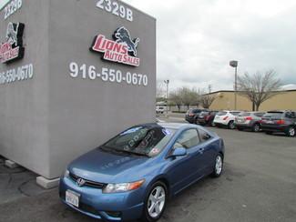 2006 Honda Civic EX Sacramento, CA