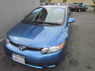 2006 Honda Civic EX Sacramento, CA 3