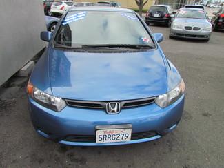 2006 Honda Civic EX Sacramento, CA 4