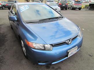 2006 Honda Civic EX Sacramento, CA 5