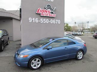 2006 Honda Civic EX Sacramento, CA 6