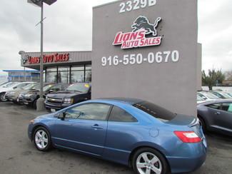 2006 Honda Civic EX Sacramento, CA 7