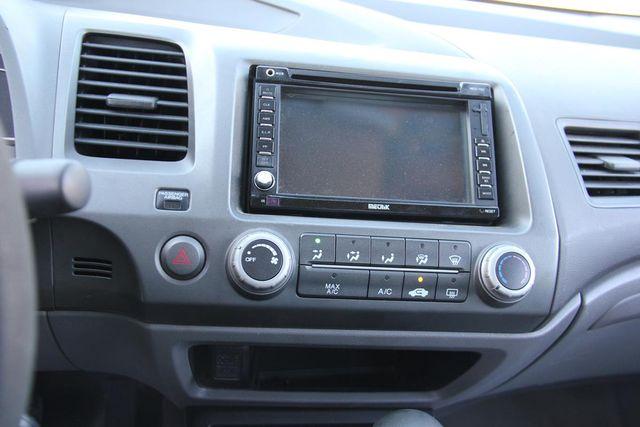 2006 Honda Civic DX Santa Clarita, CA 19