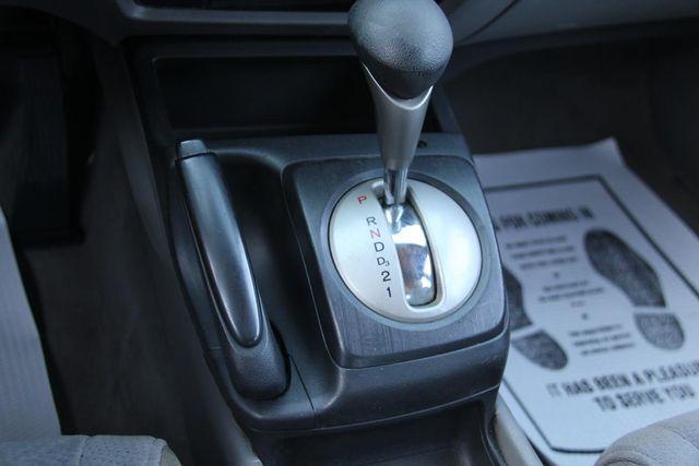 2006 Honda Civic DX Santa Clarita, CA 20