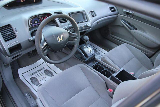 2006 Honda Civic DX Santa Clarita, CA 8