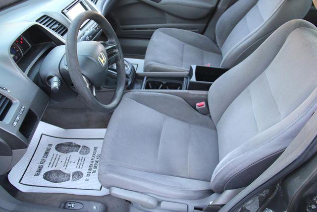 2006 Honda Civic DX Santa Clarita, CA 13