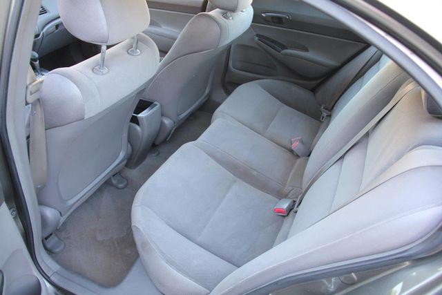 2006 Honda Civic DX Santa Clarita, CA 15