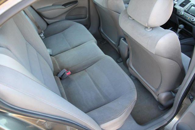 2006 Honda Civic DX Santa Clarita, CA 16