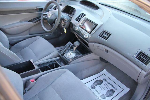 2006 Honda Civic DX Santa Clarita, CA 9