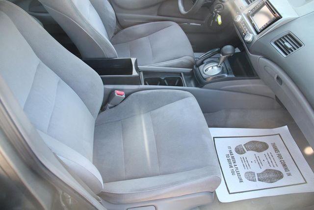 2006 Honda Civic DX Santa Clarita, CA 14