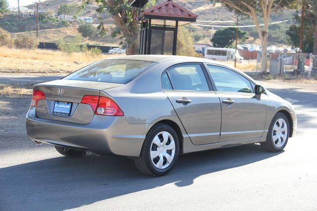 2006 Honda Civic DX Santa Clarita, CA 6