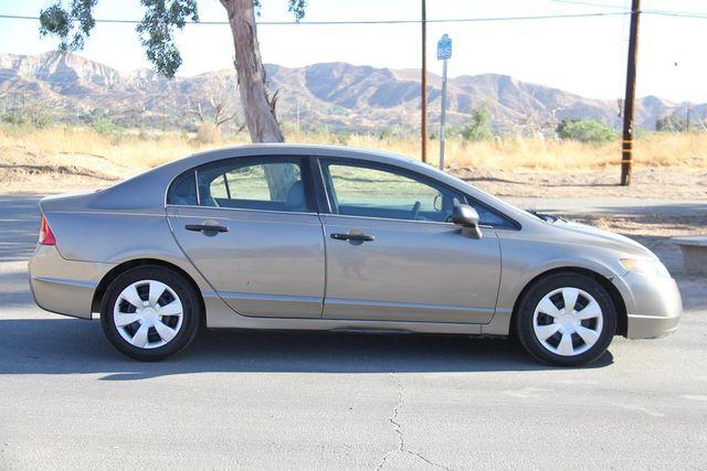 2006 Honda Civic DX Santa Clarita, CA 12