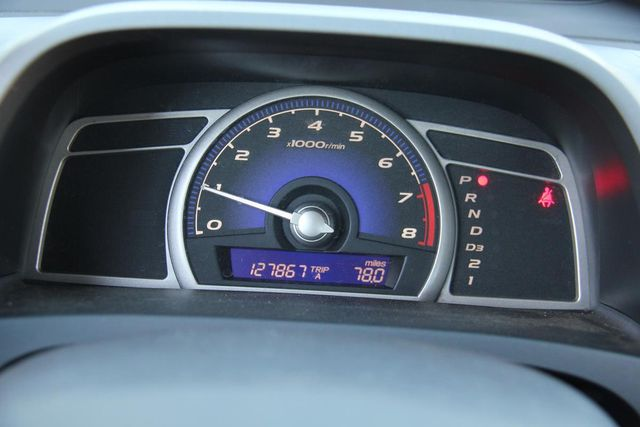2006 Honda Civic DX Santa Clarita, CA 17