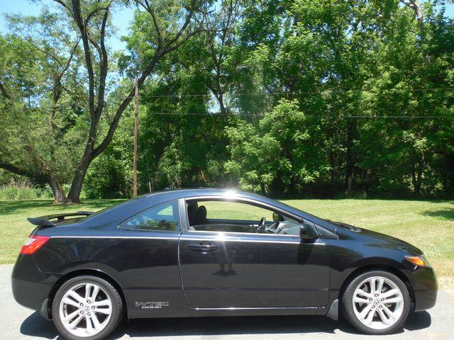 2006 Honda Civic Si Leesburg, Virginia 4